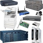 Аккумуляторы для сетевого оборудования