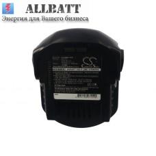 CameronSino аккумулятор для AEG BS 12 G 2100mAh (CS-ABM215PW)