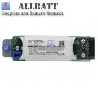 Аккумулятор CameronSino DELL 0D668J (1100mAh)