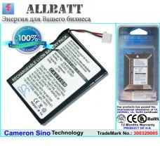 Аккумулятор CameronSino APPLE iPOD Mini 4GB (600mAh)