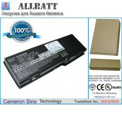 Cameron Sino 6600mah Battery For Dell Latitude D531 D820 Precision M65 Dell 312-0393 451-10309 Cf711 Df249 F192 Consumer Electronics