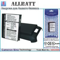 Аккумулятор CameronSino Palm 35H00075-00M (2400mAh)
